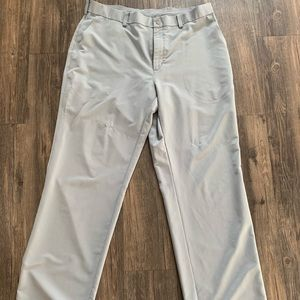 Nike Tiger Woods golf pants- great condition!!